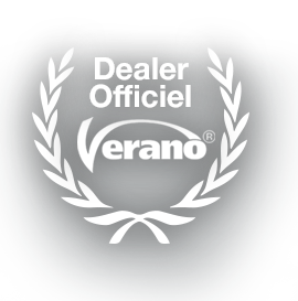 Dealer Officiel Verano